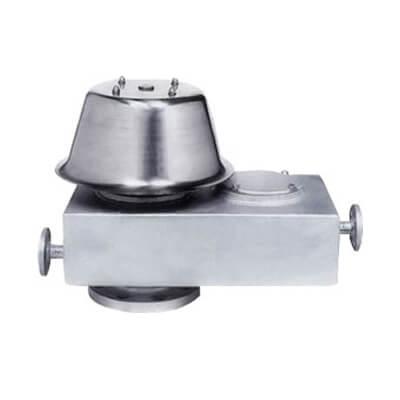 شیر تنفسی مدل SBFJ