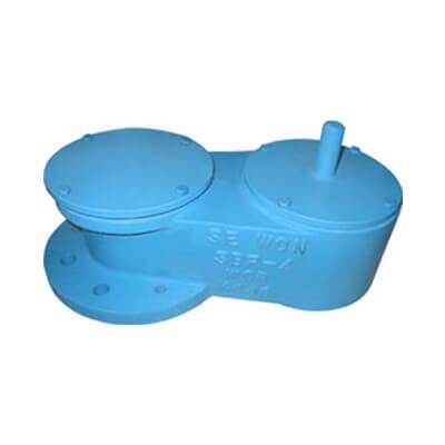 شیر تنفسی مدل SBFV