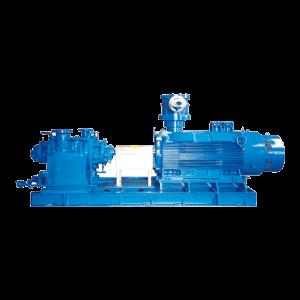 SLDA-pump