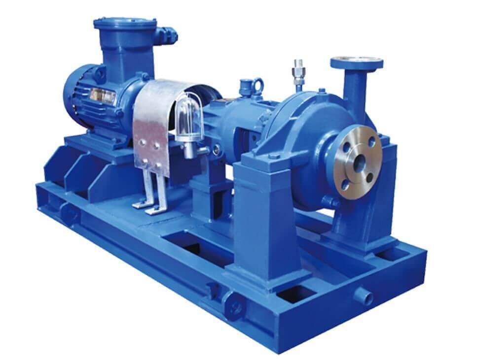 XL-pump