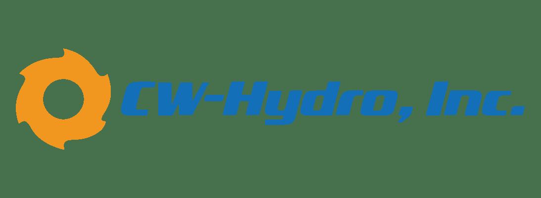 لوگوی شرکت سی دبلیو هایدرو کره جنوبی