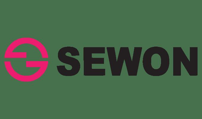 لوگوی شرکت سوون کره جنوبی